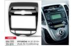 Переходная рамка Hyundai IX-20 Carav 11-311
