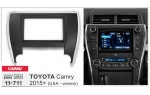 Переходная рамка Toyota Camry Carav 11-711