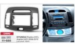 Переходная рамка Hyundai Elantra, Avante CARAV 11-680