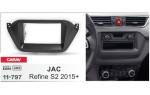 Переходная рамка JAC Refine S2 Carav 11-797