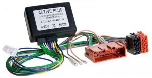 Адаптер активации штатного усилителя Mazda ACV 13-1173-50